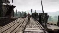 【游侠网】《骑士精神2》4分钟全新实机内容演示