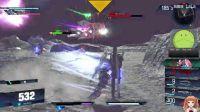 《高达VS》全剧情流程视频攻略合集03