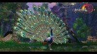 《剑网3》全门派专属跟宠预告片首映 合家欢致敬动物城