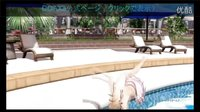 【游侠网】《死或生:沙滩排球3》玛丽罗斯诱惑视频