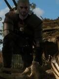 硬汉阿雷巫师3:狂猎流程解说03期井里的恶魔