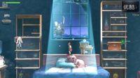 【君湿】 玩具冒险 第一期 小朋友做梦啦 进入玩具世界 实况解说