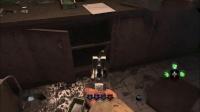 《使命召唤15黑色行动4》僵尸模式最高机密隐藏音乐彩蛋