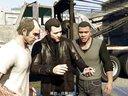 侠盗猎车手5 次世代版【27】GTA5 第一人称中文流程(PS4 XboxOne)