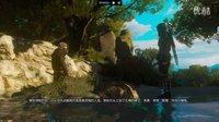 """【黑丑】巫师3血与酒DLC支线任务""""命运之人"""""""