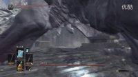 【混沌王】《黑暗之魂3》PC版中文实况流程解说(第三十三期 BOSS古龙摔死我)
