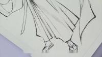 【游侠网】和月伸宏亲绘插画
