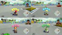 【游侠网】Switch《马里奥赛车8:豪华版》气球大战模式
