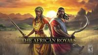 """【游侠网】《帝国时代3:决定版》DLC""""非洲皇室"""""""