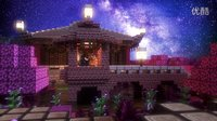 【Minecraft短剧】鲁滨逊漂流记中秋佳节番外篇2