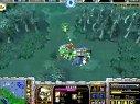 【海涛解说】DP:LODAVSMix6.65版本混沌骑士的辉煌