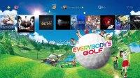 【游侠网】PS4《新大众高尔夫》免费动态主题配信