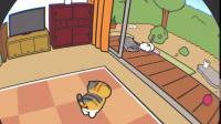 【游侠网】《猫咪后院VR》游戏画面
