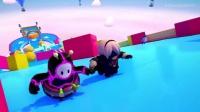 【游侠网】《糖豆人:终极淘汰赛》联动《尼尔:机械纪元》