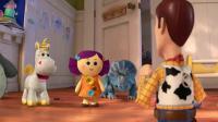 【游侠网】《玩具总动员3》隐藏的龙猫彩蛋!