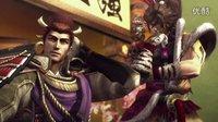 [PS4]『战国BASARA4 皇』日版戦国創世・極-04