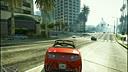 国行版PS4  GTA5试玩体验P2