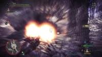 《怪物猎人世界》重弩龙击弹流实战