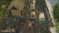 自然之力 生存游戏 EP5 外出探险 建造砖头房子 装饰家 升至11级
