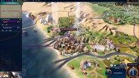 《文明6》埃及文明领袖埃及艳后