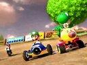 《马里奥赛车8》最新游戏预告