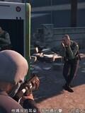 硬汉阿雷GTA5侠盗猎车手5PC版单人向搞笑二十二