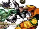 【乔乔奇幻冒险:全明星乱斗】全新游戏宣传片(6月28日)