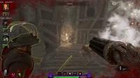 《战锤:末世鼠疫2》全地图流程视频攻略8.深入敌巢