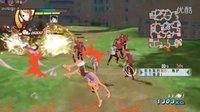 混沌王:《海贼王无双3》PC版故事模式全收集流程解说(第十五期 冥王VS黄猿)