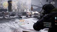 【SS9】【PS4】《汤姆克兰西全境封锁》1.2无垠天际挑战本 第二套攻略!