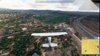 《微软模拟飞行2020》从A到B单飞视频教程