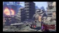 《噬神者3》全武器对比解说