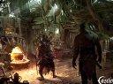 《恶魔城:暗影之王》视频攻略解说第九章