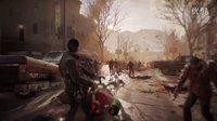 E3 2016《丧尸围城4》公布!