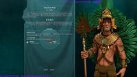 《文明6风云变幻》阿兹特克统治胜利3