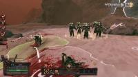 【游侠网】《战锤40K:战斗区域》预告片