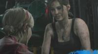 《生化危机2重置版》全方面攻略视频合集5隐藏boss