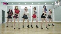 [杨晃]韩国性感夜店辣妹组合HELLOVENUS打歌服舞蹈版单曲我是艺术
