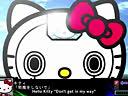 《第3次超级机器人大战Z 时狱篇》hello kitty参战决定!