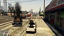 【游侠网】《GTA 5》PC版MOD:拉玛重机枪演示