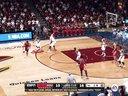 NBA LIVE 15-骑士VS火箭第一节