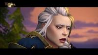 【游侠网】《魔兽争霸》25周年纪念视频中配版