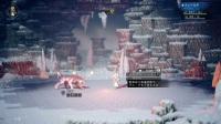 《八方旅人》DEMO神官篇全流程中文字幕实况2