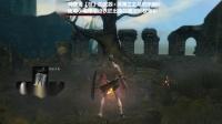 《黑暗之魂重制版》全武器收集106.杖:马努斯大杖