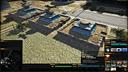 Act of Aggression Gameplay (Beta) - USA Base Build