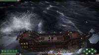 《弃船》最新演示视频 大战巨型海怪
