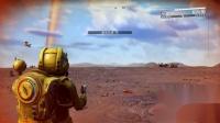 《无人深空》40种武器载具外观展示16.gun2