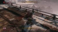 【游侠网】《只狼:影逝二度》通过砸钱打败Boss 2