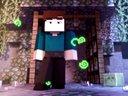 Minecraft动画《女巫的爱好》