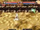 浮空可受身《暗影之剑》革新DNF式格斗